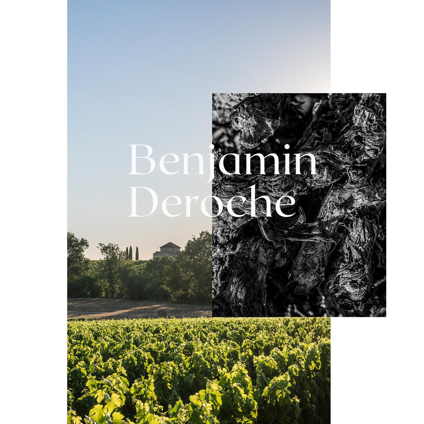 Benjamin Deroche