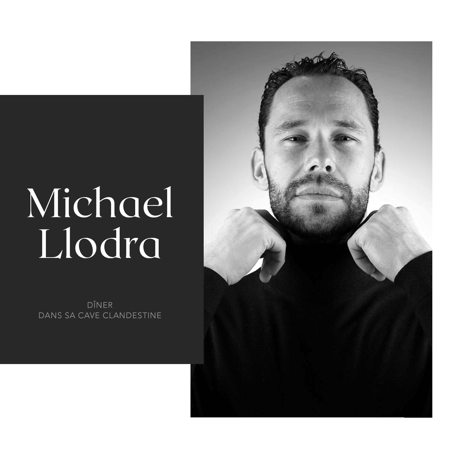 Michaël Llodra